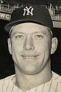 Photo of Mickey Mantle+
