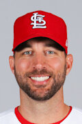 Photo of Adam Wainwright