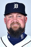 Photo of Casey McGehee
