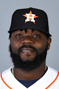 Photo of Fernando Rodney