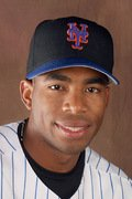 Photo of Endy Chavez