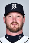 Photo of Travis Wood