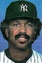 Photo of Oscar Gamble