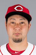 Photo of Junichi Tazawa