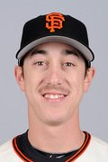 Photo of Tim Lincecum