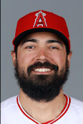 Photo of Anthony Rendon