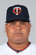 Photo of Willians Astudillo