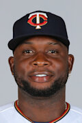 Photo of Miguel Sano