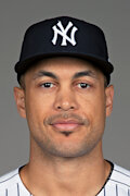 Photo of Giancarlo Stanton
