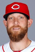 Photo of Ryan Mattheus