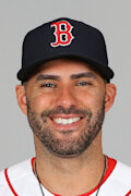 Photo of J.D. Martinez
