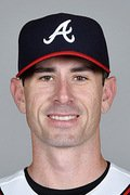 Photo of Brandon McCarthy
