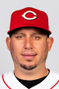Photo of Asdrubal Cabrera