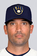 Photo of Matt Bush