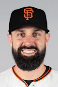 Photo of Matt Shoemaker