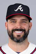 Photo of Tanner Roark