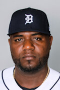 Photo of Michael Pineda