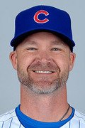 Photo of David Ross