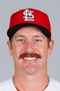 Photo of Miles Mikolas