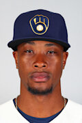Photo of Keon Broxton