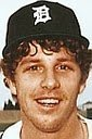 Photo of Mark Fidrych