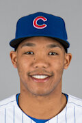 Photo of Addison Russell