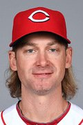 Photo of Bronson Arroyo