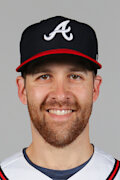 Photo of Collin McHugh
