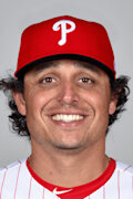 Photo of Jason Vargas