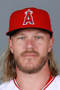 Photo of Noah Syndergaard