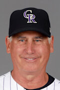 Photo of Bud Black