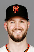 Photo of Alex Wood
