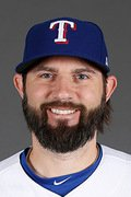 Photo of Jason Hammel