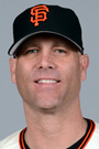 Photo of Tim Hudson