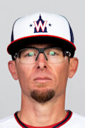 Photo of Tyler Clippard