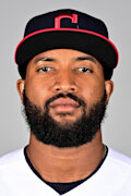 Photo of Domingo Santana