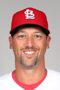 Photo of Luke Gregerson
