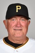 Photo of Clint Hurdle
