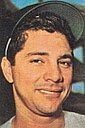 Photo of Rudy Hernández