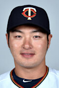 Photo of Byung Ho Park