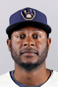 Photo of <strong>Lorenzo&nbsp;Cain</strong>