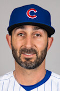 Photo of Daniel Descalso