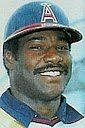 Photo of Don Baylor