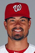 Photo of Jeremy Guthrie