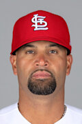 Photo of Albert Pujols