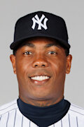Photo of Aroldis Chapman
