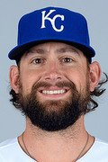 Photo of Luke Hochevar