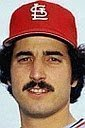 Photo of Keith Hernandez