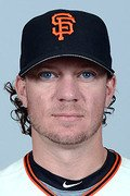 Photo of Jake Peavy