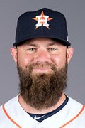 Photo of Evan Gattis